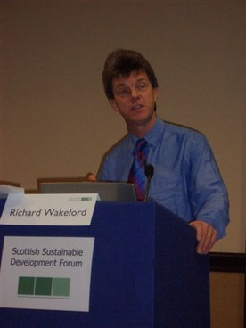 Scottish Sustainable Development Forum